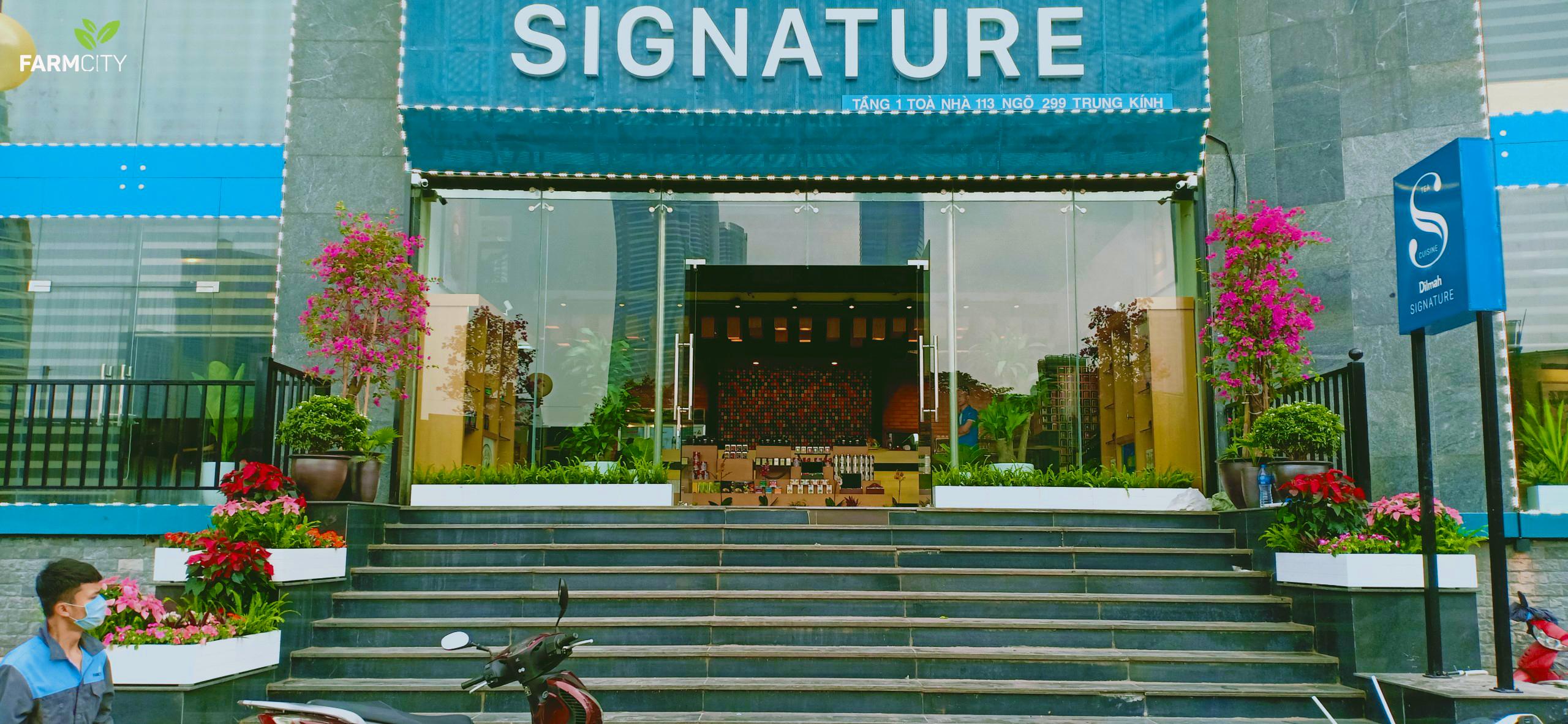 mau-trang-tri-Quan-tra-Signature